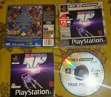 TRUE PINBALL 1P - PlayStation 1 PS1 Gioco Game  Play Station PSX