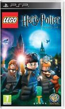 LEGO Harry Potter: EPISODI 1-4 (Sony PSP, 2010) - Versione Europea E0451