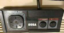 Sega Gamepad  (Commodore 64, Amiga, Atari  etc) works