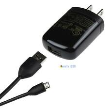 HTC 1A Home Travel Wall Charger + Micro USB Cable For Desire One M9 M8 M7 E9 X9