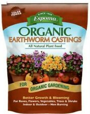 4Qt Earthworm Cast Mix,No Ec4, Espoma Company