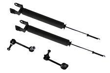 Suspension Kit Shock Absorber Stabilizer Bar Link Rear Lh Rh For Infiniti G35 06