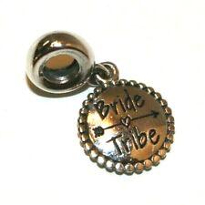 PANDORA Bride Tribe Sterling Silver Dangle Charm - ENG791169_31
