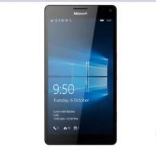 Dual SIM Stand By-Nokia Microsoft Lumia 950XL 32GB Windows Smartphone Black