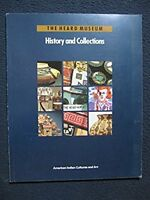 The Heard Museum: History and Collections [Jan 01, 1989] Marshall, Ann E