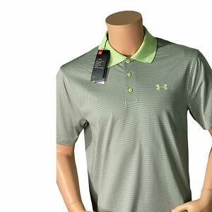 UNDER ARMOUR MENS Extra Large Polo, Golf Shirt-New With Tags!