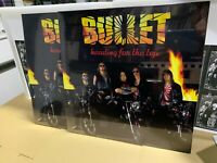 Bullet LP Heading For The Top RSD 2019 Versiegelt
