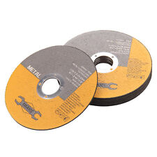 30x ULTRA THIN METAL CUTTING / SLITTING DISCS 115mm 4.5 INCH FOR ANGLE GRINDER