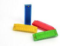 Hohner Happy Color Harp C 4er Set