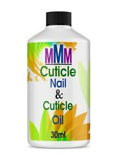 Nail Cuticle Revitalizing Oil Manicure Treatment Conditioner 30ml