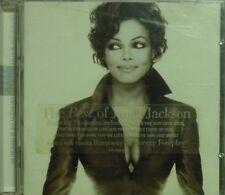 Janet Jackson - Best
