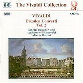 Dresden Concerti, Vol 2, , Very Good CD