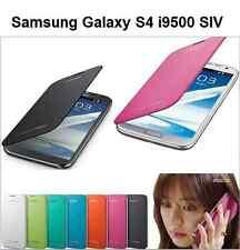 Ultra Slim Flip Case Cover For Samsung Galaxy S4 SIV i9500