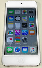 Apple iPod Touch 5th Generation 16GB White and Silver MGG52LL/A A1421 Grade C