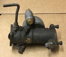 Original Harley Davidson WLA M88 Linkert Carb Used 1133-41M Carburetor (U2)