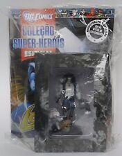 EAGLEMOSS DC SUPERHERO COLLECTION LOBO SPECIAL FIGURE - RESIN EXCLUSIVE EDITION