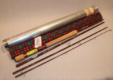 VINTAGE FENWICK VOYAGEUR FLY / SPIN FISHING PACK ROD - SF74-4 - MID 1970's