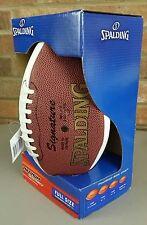 Spalding Maximum Performance Signature Football Full Size