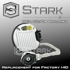 Factory HID OEM Replacement Ballast D4S/D4R - 2013-2014 GS350 GS450h
