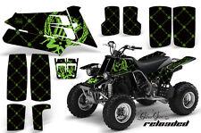 AMR Racing Yamaha Banshee 350 Decal Graphic Kit ATV Quad Wrap  87-05 RELOADED GK