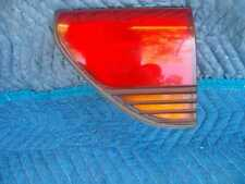 1996 1995 1994 MITSUBISHI DIAMANTE TRUNK LID RIGHT TAILLIGHT OEM USED TAIL LIGHT