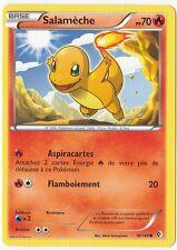 Salameche - N&B:Frontieres Franchies - 18/149 - Carte Pokemon Neuve Française