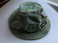 2020 Masters Hat Cap Augusta Bucket Patch Men's National Golf New Official