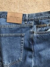 Calvin Klien Men's Jeans Sz 34 Waist