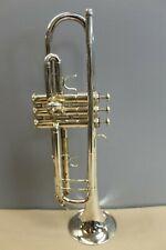 Allora AATR-125  Silver Plated Student Series Bb Trumpet