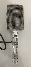 Microfono Dinamico Krundaal Davoli 613