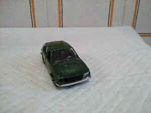 Mebetoys Alfasud  A57 scala 1/43 vintage made in Italy.
