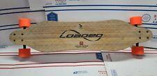 Loaded Vanguard Flex 3 Longboard Skateboard