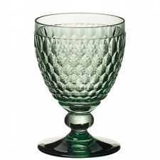 Boston Green, Calice Vino 12 cm, Cristallo-Vetro, Villeroy & Boch