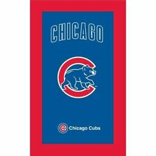 Chicago Cubs Soft Cotton Bowling Towel - Brand New Item - Free Shipping!!