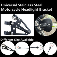 Univesal Stainless Steel Motorcycle Headlight Bracket Different Size Available