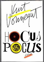 Hocus Pocus by Vonnegut, Kurt Special Edition, 1st Printing