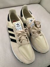 Adidas Originals Mens Beige Forest Grove Shoes Size 11 NWT DB3588
