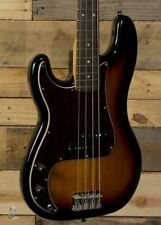 Fender Squier Classic Vibe '60s Precision Bass 3-Color Sunburst Left Handed Bass