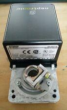 Neptronic Actuator BT000F / BBTF1000A 24 Vac 30 Vdc 50 in.lb. (5.6 Nm.)