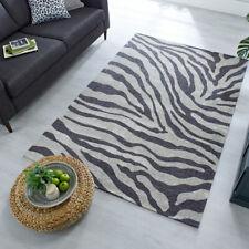 Flair Rugs Manhattan Wilder Zebra Print Rug