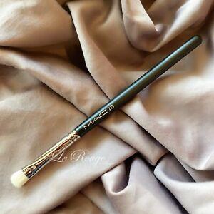 MAC Cosmetics 239 Eye Shader Shadow Brush natural hair discontinued brand new