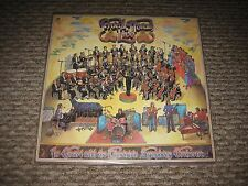 """1972 PROCOL HARUM """"Live In Concert With Edmonton Symphony Orchestra"""" LP- A&M NM+"""