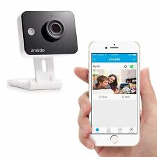 Wireless HD Video Security Camera Home Office Surveillance Two Way Audio NEW
