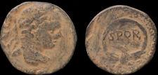 Judaea Samaria Caesarea Maritima under Severus Alexander  AE22