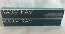 Mary Kay Weekender Lip Pencil with Sharpener Coral Stone #041008- Lot of 2