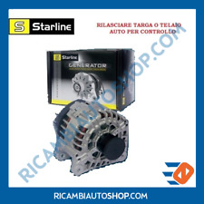 ALTERNATORE STARLINE HYUNDAI H 200 FURGONATO H-1 / STAREX PORTER PICK-UP SATELLI