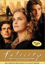 Felicity - The Complete First Season, Plus Pilot Episode New and Sealed