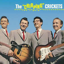 Buddy Holly - The Chirping Crickets++ Vinyl 200g+Analogue Productions+NEU+OVP