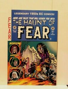 The Haunt Of Fear #14 February  1996