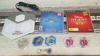Disney INFINITY Lot PS3 games 2.0 3.0 board xbox360 Wii WiiU PS4